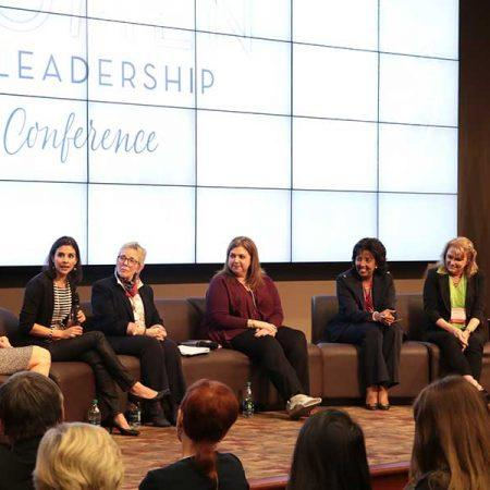 Women in Leadership Conference 2017, Opening Panel