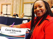 Carol Campbell Edwards