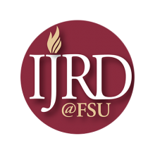 Institute for Justice Research and Development at FSU logo