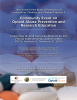 Opioid Abuse Prevention Research Education Event Flyer
