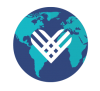Giving Tuesday Now Globe Logo